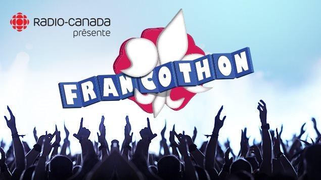 Francothon Alberta 2015