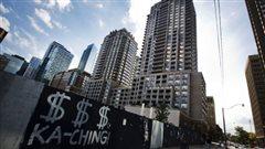 Crise immobilière: Victoria impose une taxe foncière de 15% aux acheteurs étrangers
