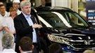 L'emploi dans l'automobile s'est-il amélioré sous Harper? (2015-10-06)