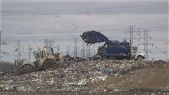 Crise des déchets: la Régie trouve une solution temporaire