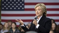 Convention démocrate : vendre Hillary Clinton aux partisans de Bernie Sanders