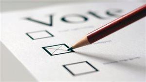Quatre jours pour voter avant le 19 octobre