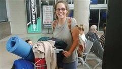 Meurtre d'une Québécoise à San Francisco: accusation réduite pour un des accusés