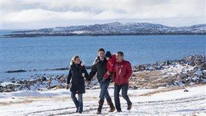 Les promesses de Justin Trudeau en matière d'environnement