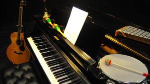 Des bibliothèques de Montréal proposeront le prêt d'instruments de musique