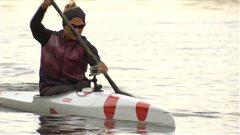 Fournel se rapproche d'une autre épreuve à Rio