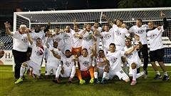 Ottawa délaisse la NASLpour la USL