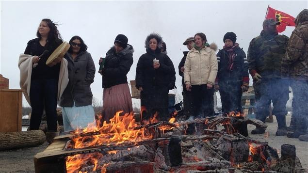 Québec se penchera sur les questions de violences à l'égard des femmes autochtones lors d'une commission parlementaire