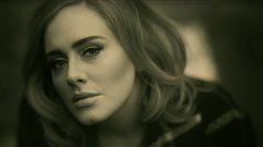 La vidéo d'Adele réalisée par Xavier Dolan nommée aux MTV Video Music Awards