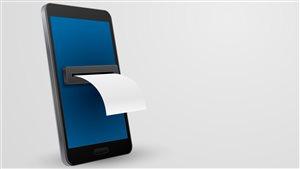 Vrai ou faux: la limite sur les frais d'itinérance de données cellulaires