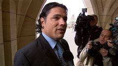 Patrick Brazeau plaidera non coupable aux accusations d'avoir refusé l'alcootest