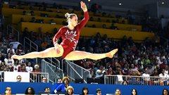 Le Canada présente son équipe de gymnastique pour Rio