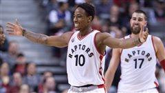 Comment Toronto est-elle devenue une ville debasketball?