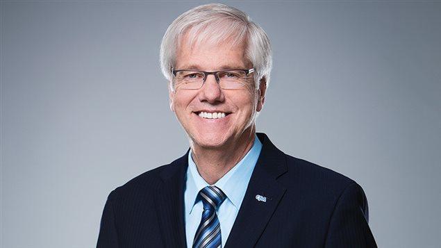Daniel McMahon