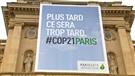 COP 21 : La montagne du 2 % (2015-11-29)