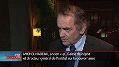 Gouvernance: un poids lourd à la rescousse du hockey mineur de Saint-Jérôme!