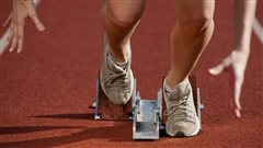 Un règlement d'Athlétisme Canada jugé discriminatoire