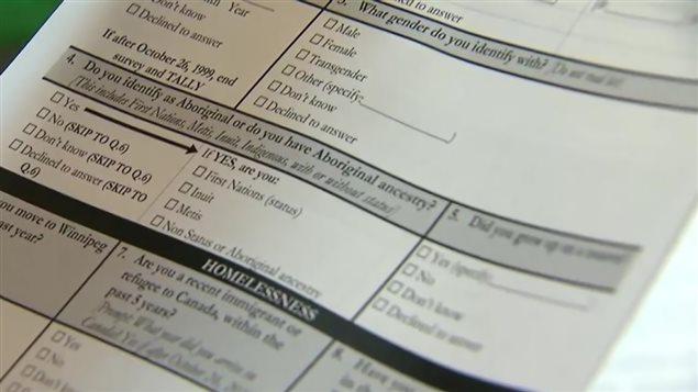 Questionnaire détaillé obligatoire