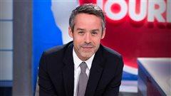 Yann Barthès quitte l'émission satirique <em>Le petit journal</em>