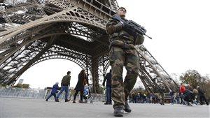 Attentats terroristes à Paris