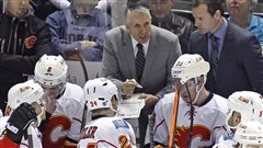 « Une terrible nouvelle! » – Bob Hartley