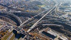 Un corridor pour train de 136millions construit pour rien sous Turcot?