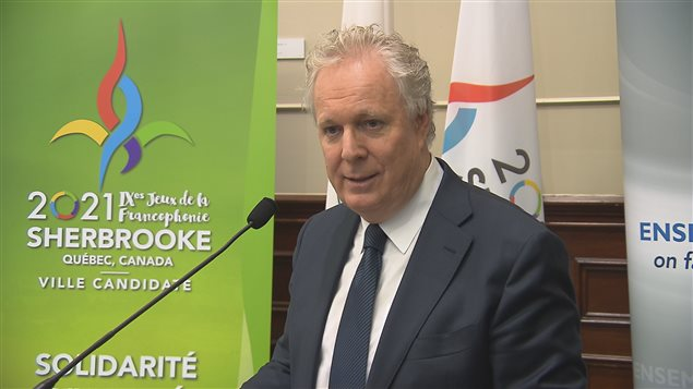 Jean Charest (archives)