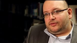 Le correspondant du Washington Post Jason Rezaian