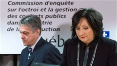 Rapport final de la Commission Charbonneau : place aux recommandations