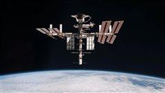 Pékin lancera en 2018 le module-clé de sa première station spatiale