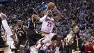 Volet 2: Les Afro-Américains conquièrent la NBA