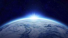 Des nouvelles de notre planète