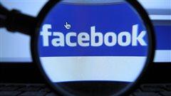 Facebook: un baron numérique qui influence les élections?