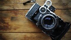 La photographie: entre pellicule et numérique