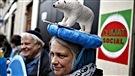 À Paris, le coût de l'inaction climatique en question