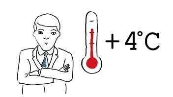 3 minutes pour comprendre les changements climatiques