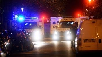 Sur la trace des auteurs des attentats de Paris