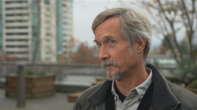 Peter Cech, directeur de la campagne «Love Food Hate Waste».