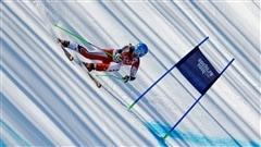 La Canadienne Larisa Yurkiw prend sa retraite