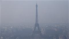 Pollution de l'air : les vieilles voitures interdites à Paris dès le 1er juillet