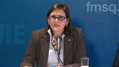 Optilab : les médecins spécialistes vont questionner le ministre de la Santé