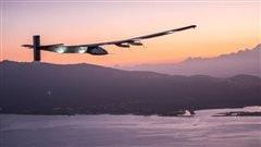 Un nouveau départ pour Solar Impulse 2