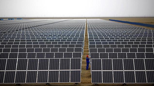 Les énergies renouvelables vont-elles gagner?