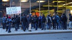 Le Syndicat des cols bleus de Montréal coupable d'outrage au tribunal