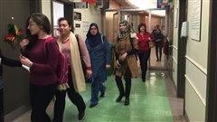 La Commission scolaire de Montréal veut plus d'argent et un statut particulier