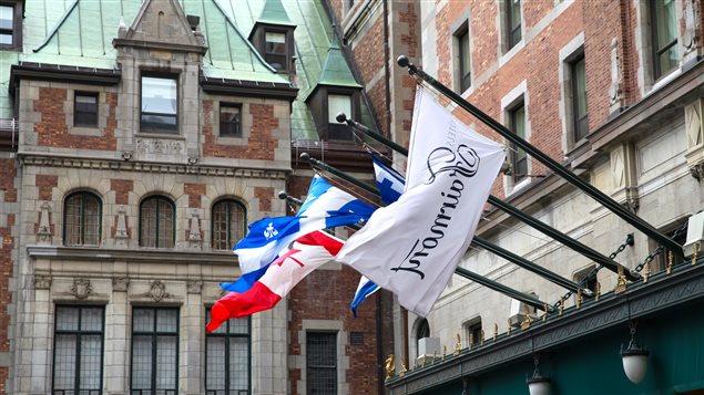 La chaîne Fairmont est vendue au groupe français AccorHotels.