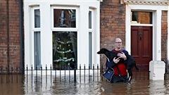 Les assureurs, acteurs de la lutte contre les changements climatiques