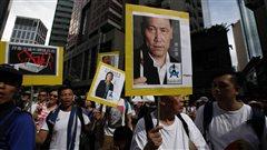 En Chine, le procès d'un avocat militant tourne à la bagarre