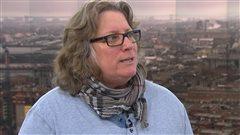 Cols bleus : Chantal Racette loin de faire l'unanimité