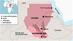 Polémique entre le Soudan du Sud et The Sentry